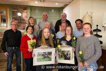 Viele Triumphe für Sittensen - Rotenburger Rundschau