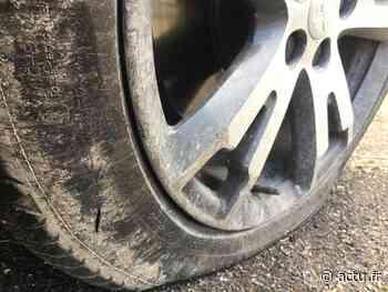 Seine-et-Marne. Le maire sortant de Bray-sur-Seine retrouve les pneus de sa voiture crevés - actu.fr