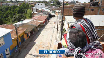 Los municipios de Antioquia donde están aplicando el toque de queda - El Tiempo