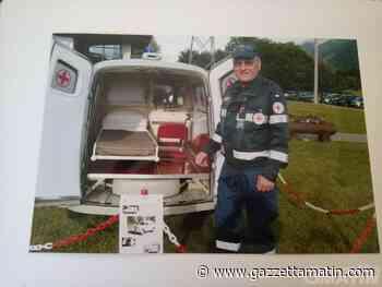 Saint-Vincent: è scomparso Maurizio Beatrisotti, per anni colonna portante della Croce Rossa locale - gazzettamatin.com