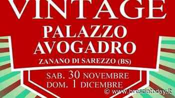 Sarezzo: Vintage a Palazzo Avogadro - BresciaToday