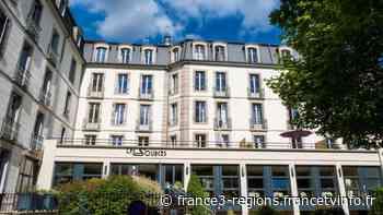 RÉSULTATS. Municipales à Luxeuil-les-Bains : Frédéric Burghard réélu dès le 1er tour - France 3 Régions