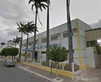 Prefeitura de Araripina anuncia medidas temporárias para enfrentamento do coronavírus - G1