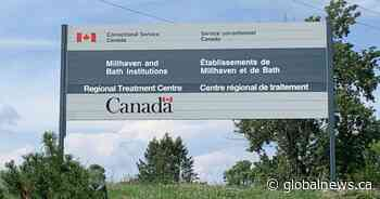 Millhaven Institution inmates' concerns over COVID-19 addressed, CSC says - Global News