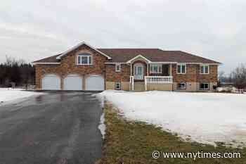 1264 Millhaven Rd, Odessa, ON - Home for sale - The New York Times