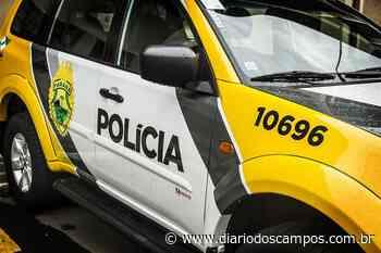 Diário dos Campos | Argentino é preso por importunação sexual em Imbituva - Diário dos Campos