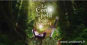 Le Conte du petit bois pourri Le galet 17 mars 2020 - Unidivers