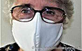 Mourenx : les Dames d'entraide confectionnent des masques - La République des Pyrénées