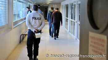 Coronavirus : libération de personnes étrangères retenues au centre de rétention de Cornebarrieu près de - France 3 Régions