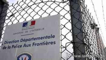 Coronavirus : la tension monte au centre de rétention administrative de Cornebarrieu - LaDepeche.fr