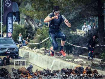 Spartan Race Mallorca - Magazin - #1 Laufsportplattform in Österreich - MaxFun Sports