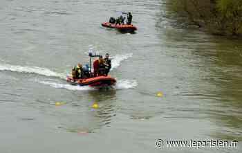 Esbly : la voiture tombe dans la Marne, son conducteur de 19 ans décède - Le Parisien