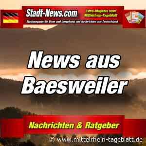 Baesweiler - Gymnasium der Stadt Baesweiler wird wegen eines bestätigten Coronafalls vorerst bis zum 15. März geschlossen. - Mittelrhein Tageblatt
