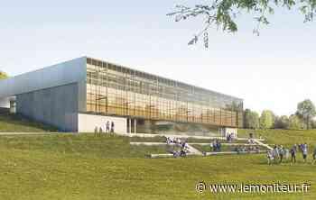 Haute-Garonne : Un gymnase autonome à Escalquens - Moniteur