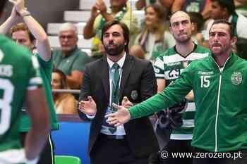 Hugo Canela, José Tomaz e Luís Monteiro: O trio apontado ao comando do Belenenses - zerozero.pt