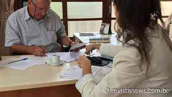 Prefeito de Canela decreta medidas contra o coronavírus - Revista News