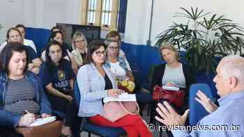 Prefeitura orienta sobre a paralisação nas Escolas de Canela - Revista News