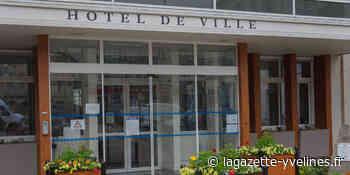 Cédric Aoun en tête, le suspens maintenu - La Gazette en Yvelines