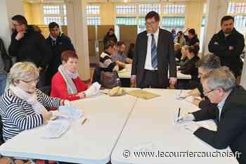 Saint-Romain-de-Colbosc. Clotilde Eudier est élue maire - Le Courrier Cauchois