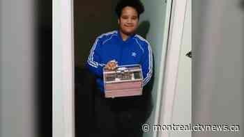 Montreal police seek help finding teen missing from Verdun - CTV News