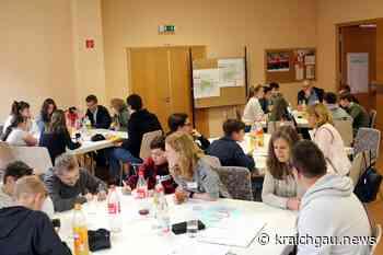 Am 20. März im Wössinger Hof: Jugendforum in Walzbachtal - Region - kraichgau.news