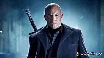 THE LAST WITCH HUNTER 2: Vin Diesel bestätigt die Fortsetzung. - FILM.TV