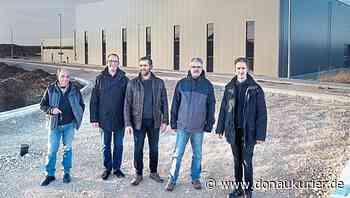 'Kein Gewerbegebiet in Rapperszell' - donaukurier.de