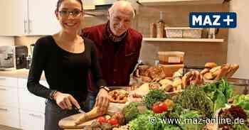 Birkenwerder - Foodsharing in Birkenwerder: Die Retter der Lebensmittel - Märkische Allgemeine Zeitung