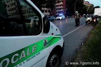 Coronavirus: a San Giuliano Milanese 7 denunce nella prima settimana di controlli della polizia locale - 7giorni