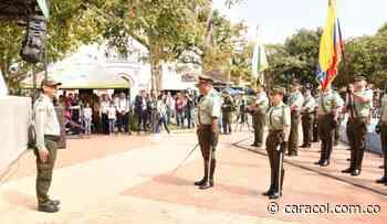Guatapé es el primer municipio en Colombia con Policía Turística - Caracol Radio
