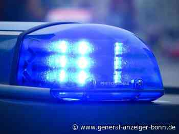 Vorfall in Frechen: Zwei Tatverdächtige nach Steinwurf auf Auto festgenommen - General-Anzeiger