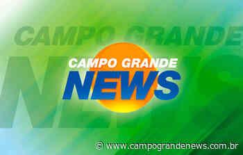 Contra pandemia, bebedouro é lacrado e cadeiras ficam ao ar livre em delegacia - Campo Grande News