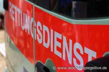 Unfälle: Schülerin in Simmern schwer verletzt - WochenSpiegel