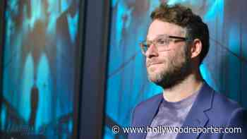 Stoned Seth Rogen Hilariously Live Tweets While Watching 'Cats' Movie | THR News - Hollywood Reporter