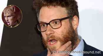 """Seth Rogen Calls on Universal to Release """"Butthole Cut"""" of Cats - Consequence of Sound"""