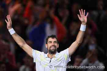 Jeremy Chardy Net Worth - Celebrity Net Worth