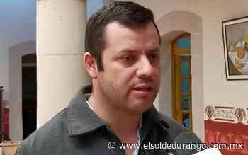 Cancelan actividad pública en Santiago Papasquiaro por COVID- 19 - El Sol de Durango
