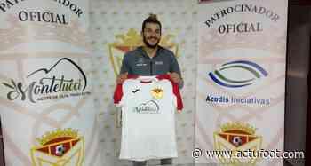 "Umutcan Topalci (Livry Gargan FC) : ""J'ai voulu arrêter le football"" - Actufoot"