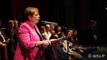 Municipales 2020. Bagneux : Marie-Hélène Amiable conserve son fauteuil de maire - actu.fr