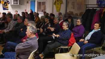 Jacou : le comité de jumelage a tenu son assemblée générale - Midi Libre