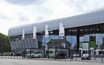Erster Corona-Fall bei Audi in Neckarsulm - Heilbronner Stimme