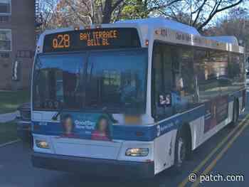 Bay Terrace Bus Redesign Meeting Postponed Due To Coronavirus - Patch.com