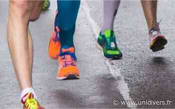 Semi-Marathon de Saint-Witz L'espace Culturel « La Tuilerie » à Saint-Witz 12 septembre 2020 - Unidivers