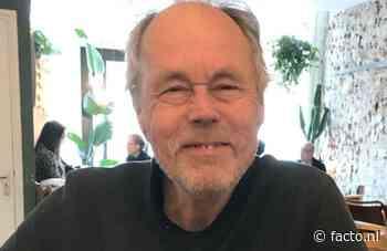 Dr. ir. Dries van Wagenberg op 71-jarige leeftijd overleden - facto.nl - Management en organisatie, Nieuws - Facto