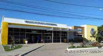 Iguaba Grande tem dois novos casos suspeitos do novo coronavírus - Clique Diário