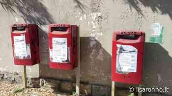 Poste chiuse a Rovellasca, il sindaco va dai carabinieri - ilSaronno