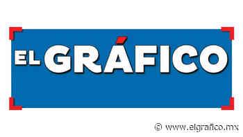 Fuerte granizada causa el colapso del techo de una fábrica, en Ocoyoacac | El Gráfico - El Grafico