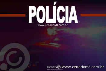 Homem com mandado em prisão de Lucas do Rio Verde é preso em Nova Mutum - CenárioMT