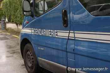 Seynod: les gendarmes du PSIG visés par des jets de cailloux - Le Messager