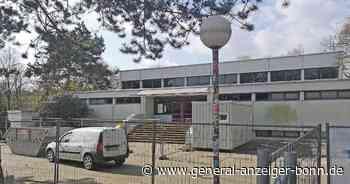 Das Konrad-Adenauer-Gymnasium bleibt wegen der Sanierung geschlossen - General-Anzeiger